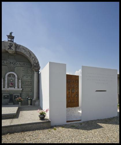 Architetti Giacosa Palitto — Area 24