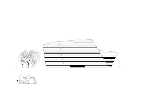 Paleko Arch Studija — Vilnius University Library