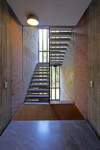 Teka Studio - Francesco Valesini - Nadia Bratelli — Interno AL