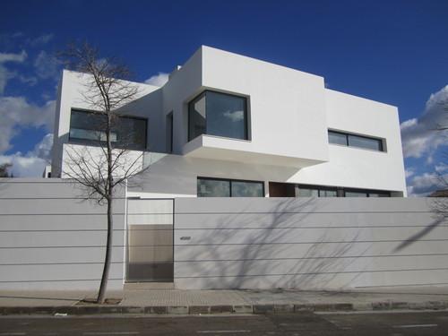alfonso reina — Casa 212