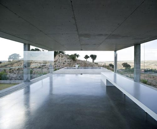 Alberto Campo Baeza — Rufo House