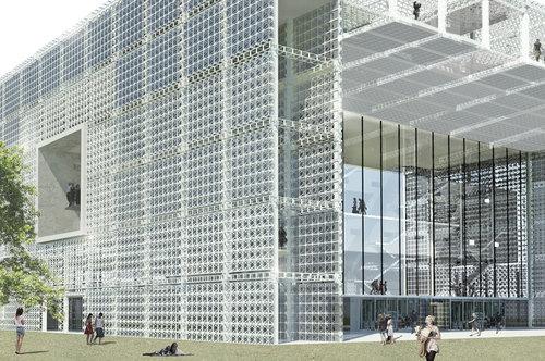 Vulcanica architettura, Marina Borrelli, Eduardo Borrelli, Aldo Di Chio — Padiglione Italia expo 2015