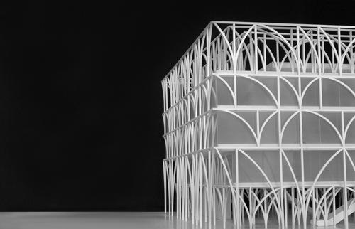 GGA gardini gibertini architetti, studio micheli-ballabio, Valentina Pozzi, andrea sperandio — EXPO MILANO 2015