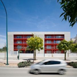 Alfonso reina vivienda unifamiliar en valldemossa for Piscinas municipales palma