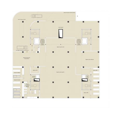 Giugiaro Architettura, Marco Castelletti, Paolo Favole, Stefano Lanotte, Sajni e Zambetti, Adf Sistemi Srl — Padiglione Italia Expo 2015