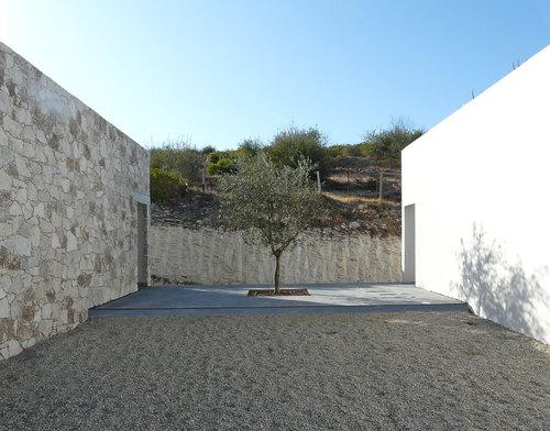 Spinelli architecte — VLH