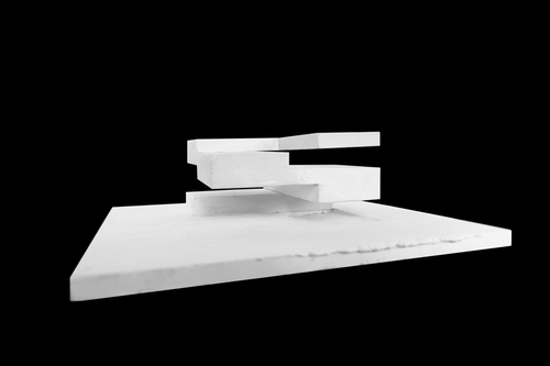 TERNULLOMELO ARCHITECTS, barbiniarquitectos, SMN studio di architettura G.L. Sylos Labini e Partners, AFA Consult — PADIGLIONE ITALIA /EXPO 2015