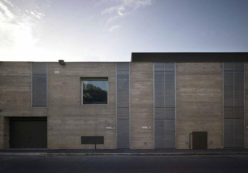 mdu Architetti — Prato Lofts