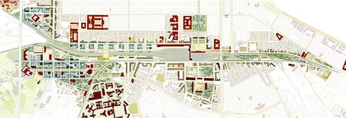 OAB – Ferrater & Asociados, PiSaA Piemonte·Samsarelou·Arquitectos, JORNET LLOP PASTOR, Centola & Associati, Erregi — BARICENTRALE
