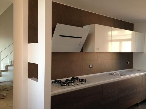 Gaetano De Simone — Casa e studio di architettura