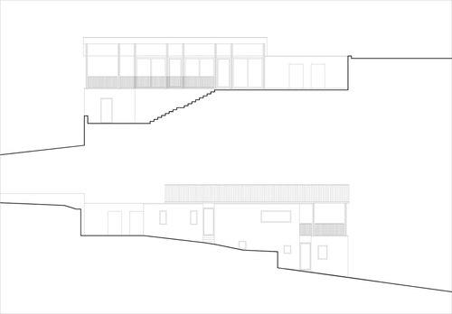 mdu Architetti — Prato Poolhouse