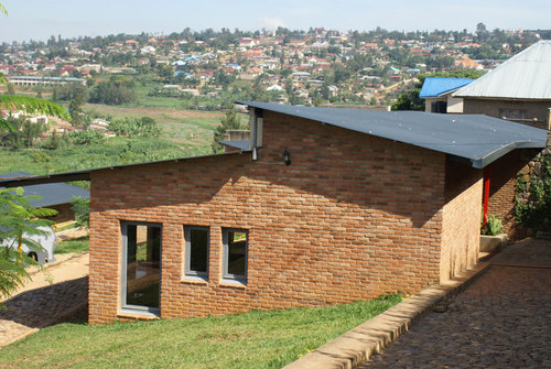 MASS Design Group — Umubano Primary School