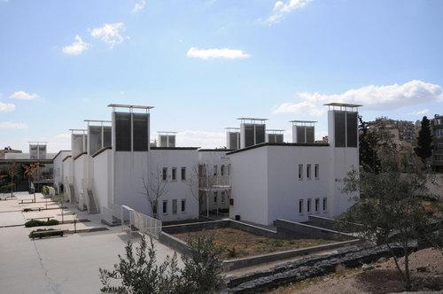 Ateliers Lion associés — Lycée Français Charles de Gaulle