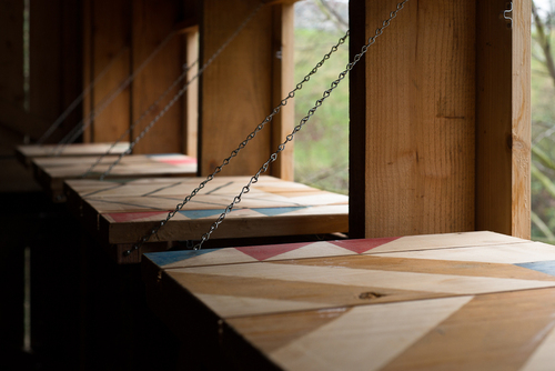 Studio Weave — Ecology of Colour