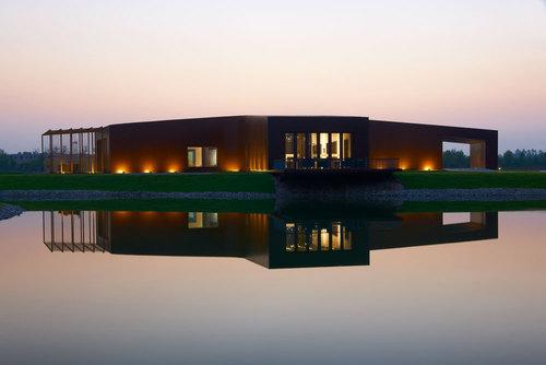 SAKO Architects — ASTERISK in Beijing