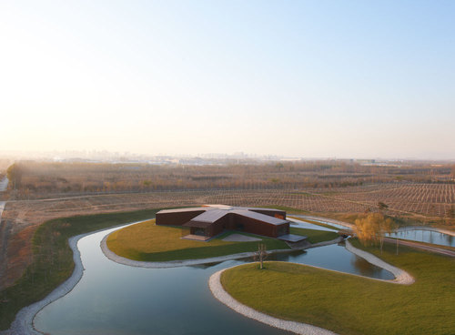 SAKO Architects — ASTERISK in Beijing
