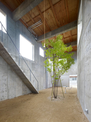 Suppose Design Office, Ohno JAPAN — House in Yagi