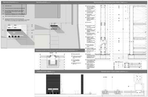 ARCHIPLAN STUDIO // Diego Cisi e Stefano Gorni Silvestrini Architetti — Percorso paesaggistico culturale nel Basso Mincio