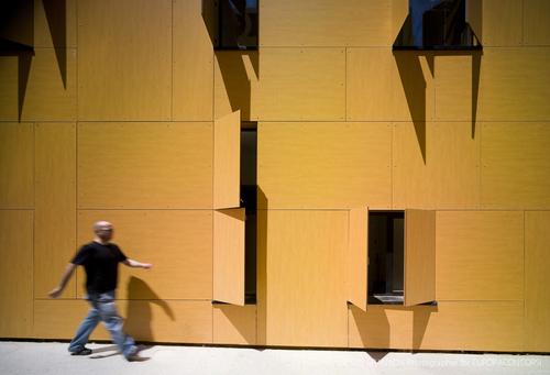mrpr arquitectos — Rehabilitación del Teatro España