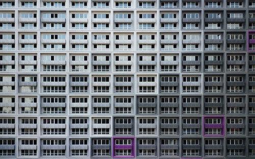 SAKO Architects — PIXEL in Beijing