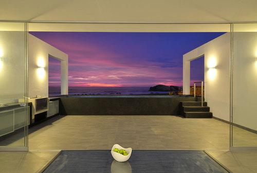 Artadi Arquitectos — Las Palmeras House