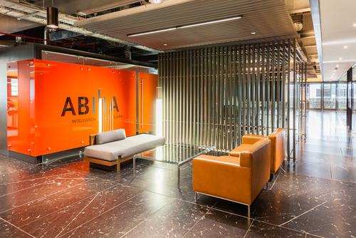 Alejandro Bernardi, Bernardi + Peschard arquitectura, Beatriz Peschard — Abilia Headquarters