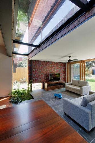 Andrew Maynard Architects — Ilma Grove house