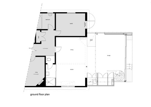 Andrew Maynard Architects — Ilma Grove house