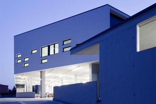 BREMBILLA+FORCELLA ARCHITETTI, Davide Brembilla, Francesco Forcella, Marco Carrara — SEB 12