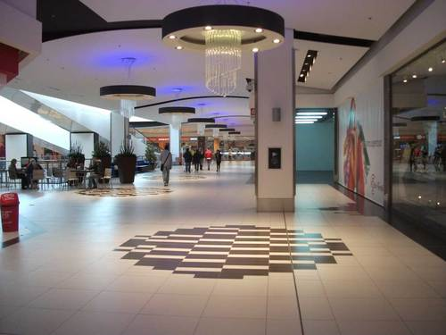 C.S.T - Graziano Facchini  — Shopping Centre Città dei Templi
