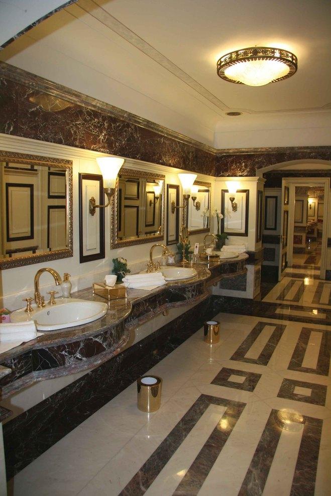 Planning Studio S.r.l. — Bagni di lusso - Mosca — Image 1 of 6 ...