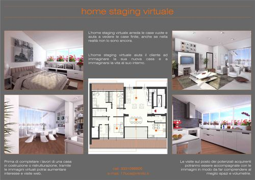 studio tecnico basilico virtual home staging divisare by europaconcorsi. Black Bedroom Furniture Sets. Home Design Ideas