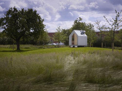 Renzo Piano Building Workshop — Diogene