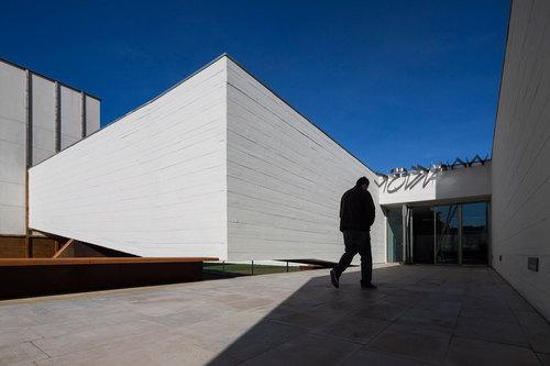 ARX Portugal Arquitectos — Ílhavo Maritime Museum Extension