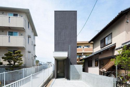 FORM / Kouichi Kimura Architects — Promenad house