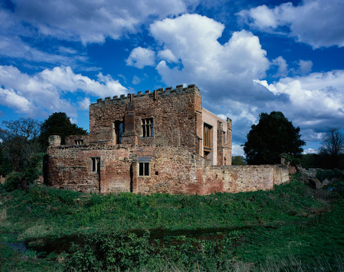 Witherford Watson Mann Architects — Astley Castle renovation