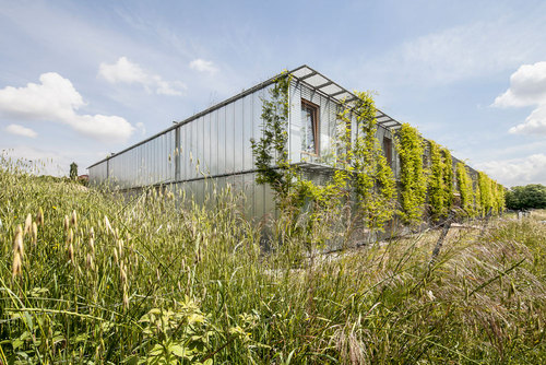 H Arquitectes, dataAE — Student Housing