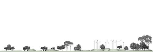 Giulia Bonelli, Liberato Cerrone, Valentina Cammarota, Alessandra Esposito — CONCORSO DI IDEE PER LA REALIZZAZIONE DI AREE ATTREZZATE A VERDE PUBBLICO E DI UN PARCO URBANO - QUARTIERE JAPIGIA - BARI