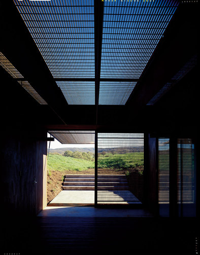 Sean Godsell Architects — Glenburn House