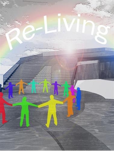 Lucio B. Carloni, Paolo Gasparri, Giacomo Ferrara — Re-Living. Un nuovo modo di abitare