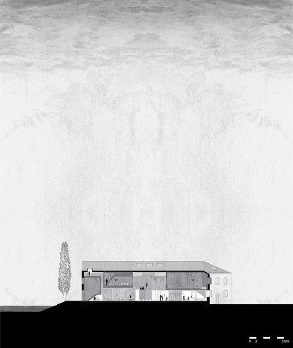 EMBAIXADA Arquitectura — Casa dos Cubos