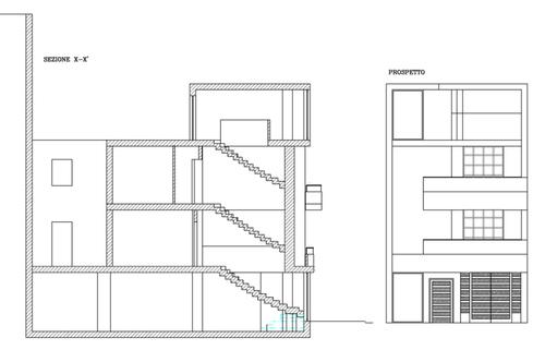 Loredana carmen lenoci progetto di casa unifamiliare - Progetto completo casa unifamiliare ...