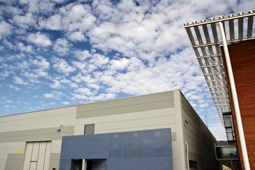 Iag progetti studioassociato ordine degli architetti for Area 51 progetti