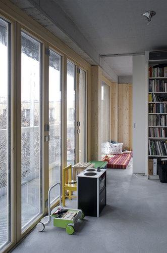 ifau jesko fezer heide von beckerath r50 divisare by europaconcorsi. Black Bedroom Furniture Sets. Home Design Ideas
