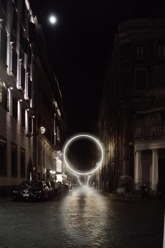 David Vecchi, Emanuela Ortolani — Anamorphosis