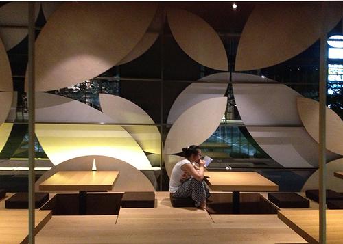 ARCHIPLAN STUDIO // Diego Cisi e Stefano Gorni Silvestrini Architetti — Sushi Ono