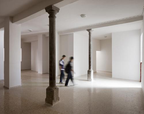 Elisa Valero — Colegio Santa María del Llano