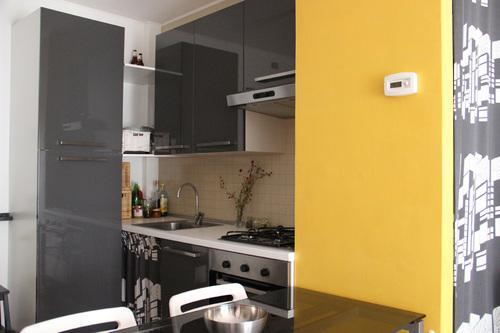 Enrica Leonardis Arredo Di Un Mini Appartamento