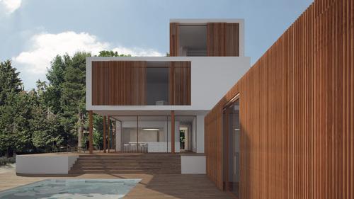 Tommaso Giunchi, Atelierzero Architects — LUX A-ROUND