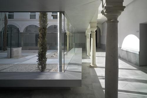SV60 arquitectos — SAN JERONIMO HOSPITAL